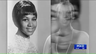 Fans mourn `Queen of Soul` Aretha Franklin