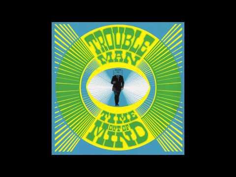 Troubleman ft. Nina Miranda - Toda Hora
