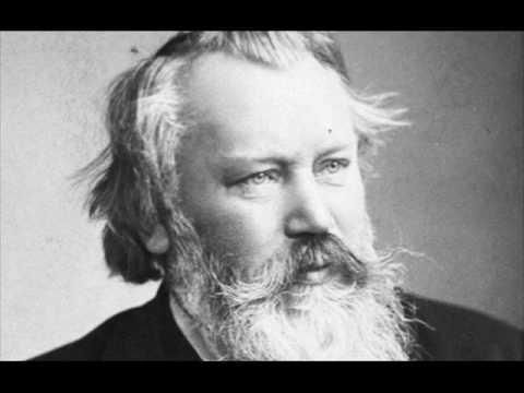 Brahms/Busoni - Ivo Varbanov (2014) 11 Chorale Preludes, Op. 122 (4,5,8,9,10,11)