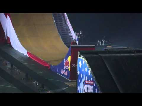 ナイトロサーカスライブ 大阪 - Nitro Circus Live Japan 2015