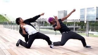 africain sexion d assaut choreo by camron one shot