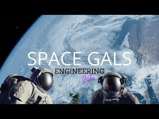 Space Gals LIVE SEMINAR