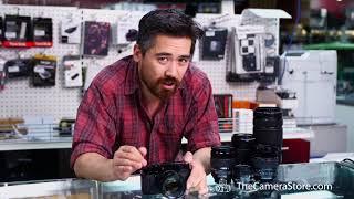 Fujifilm X-Series Spring Camera Sale