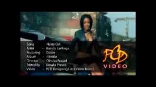 Nasty Girl PCD Video - Ranidu ft Delon