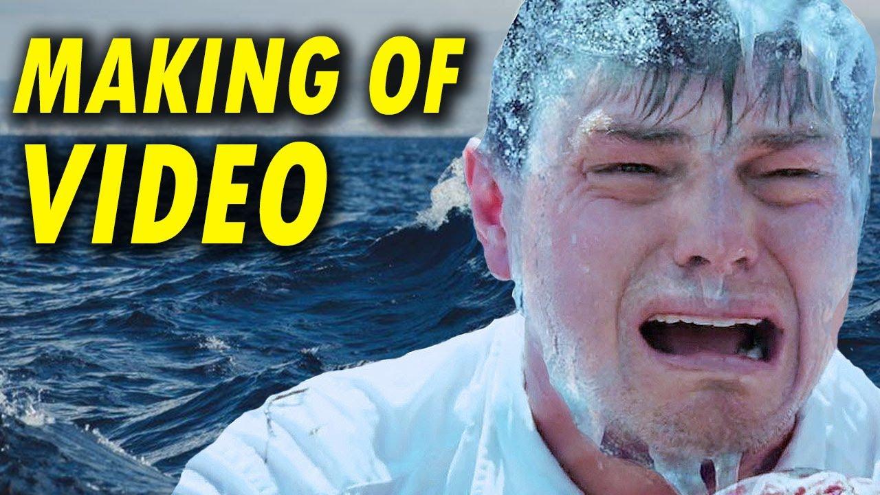 Download Titanic 2: The Return of Jack - Making Of Video (2022 Movie Trailer) Parody