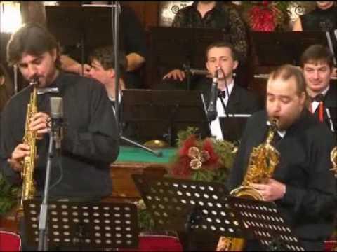 Saxophone Quartet Subotica: Carl S. Stalling - Looney Tunes