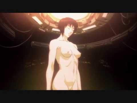 naked major from ghost in the shell jpg 1152x768