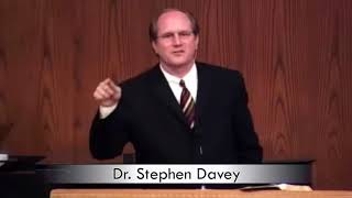"""""""EN SUS MARCAS… LISTO A ORAR""""   Dr. Stephen Davey. Predicaciones, estudios bíblicos."""