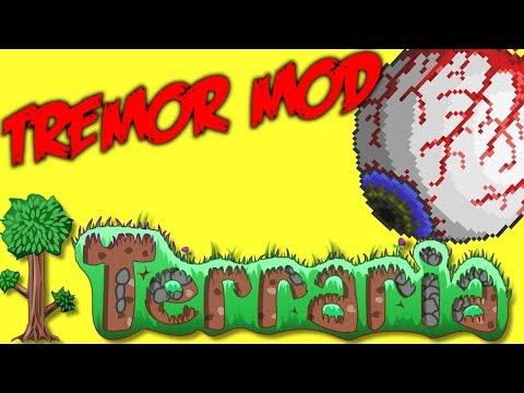 #2 - Kończymy PreHardmode - Terraria TREMOR MOD