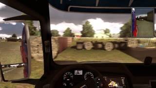 Euro Truck Simulator 2 - Fresh Transports Ltd - 2 Nowe Ciągniki