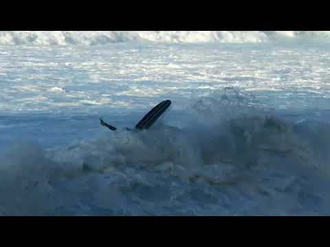 When your mind and body says go and Peahi(Jaws) says not today my friend Peahi(Jaws)January 2018.