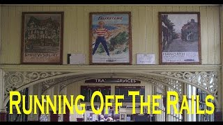 Running Off The Rails - Melody in Motion -