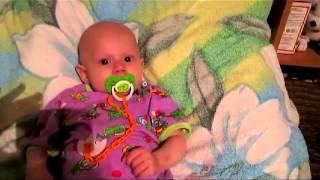 Требуется помощ(У семимесячного малыша рак печени (гепатобластома правой доли 3 кл. ст., анемия I ст.). Родители ребенка надеют..., 2013-03-25T16:08:23.000Z)