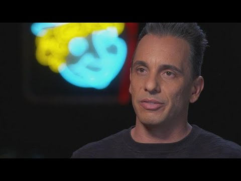 Keep 'Em Laughing: Sebastian Maniscalco