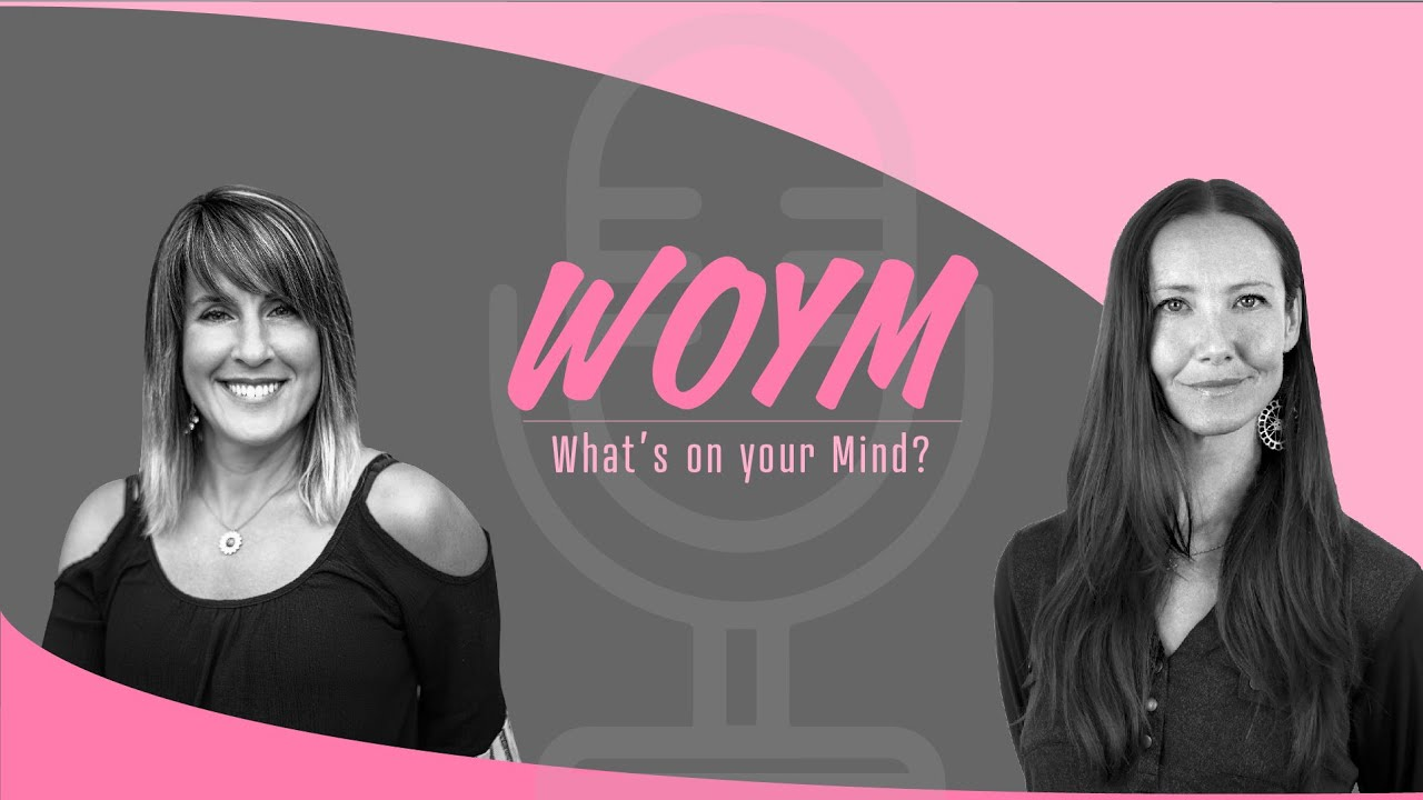 WOYM? with Linda Grace Byers & Jessica Blake ~ Episode 9 - Are You Salty?
