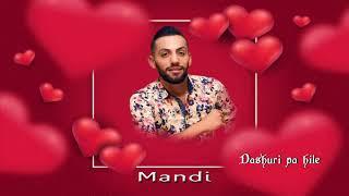 Mandi - Dashuri pa hile (Official Audio)