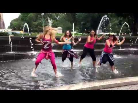 From Wyclef Jean - My Girl ft. Sasha Mari  - Zumba choreo by Z Club NY Team