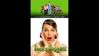 Russian movie with English subtitles: Lucky Trouble (2011)