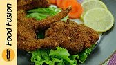 Fried Mutton/Lamb Chops Recipe
