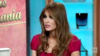 Melania Trump Takes On CNN's Joy Behar - 4/20/2011