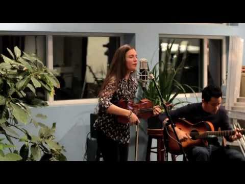 small hours (by john martyn) performed by morwenna lasko & jay pun.