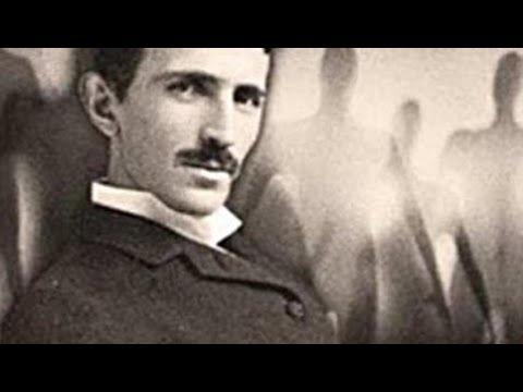 Who is Nikola Tesla. - Bible Discoveries 2017