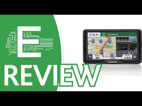 Garmin Nuvi 2757LM 7-Inch Portable Vehicle GPS Wit Overview
