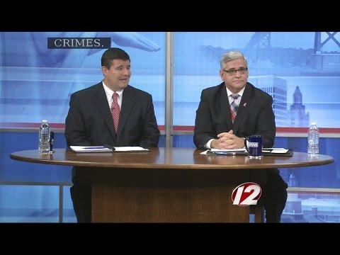 Newsmakers Campaign 2014 Debate: RI Attorney General