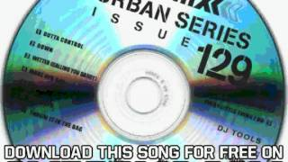 Jay Sean Feat  Lil Wayne X Mix Urban Series Issue 129 Down 132 Bpm