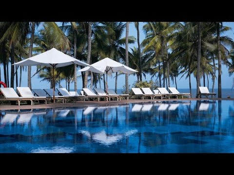 Top10 Recommended Hotels in Candolim, Goa, India
