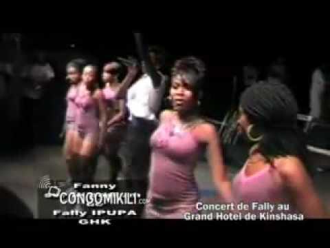 Congo Information Plus Musique et Culture Congomikili com4