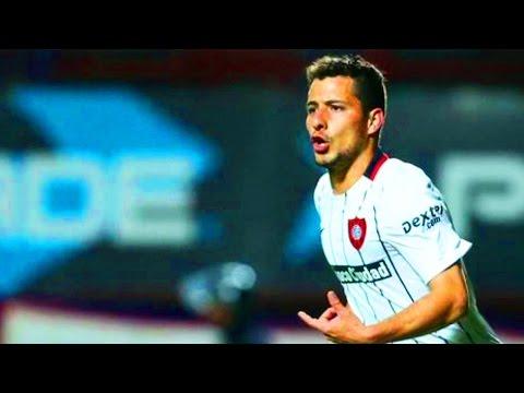 Sebastián Blanco   The Goal Machine   Best Skills, Passes & Goals   HD 720p