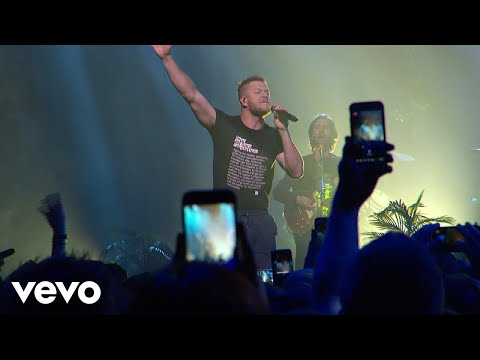 Imagine Dragons - Machine (Live Origins Experience Las Vegas)