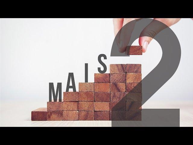 MAIS - 2 de 5 - Mais Serviço