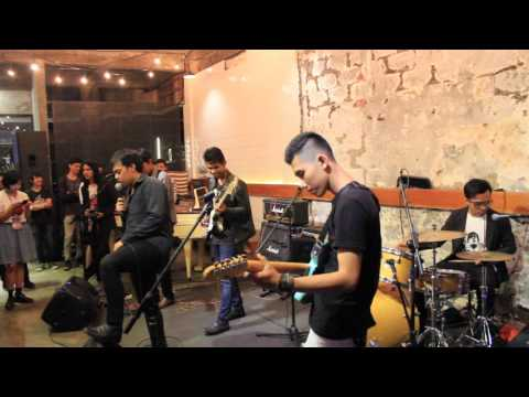 Rainy Afternoons - Happy Ending (A Tribute to The Strokes)