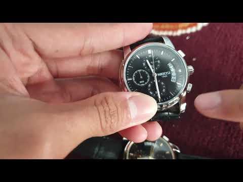 Nibosi 2353 Leather Indonesia Version