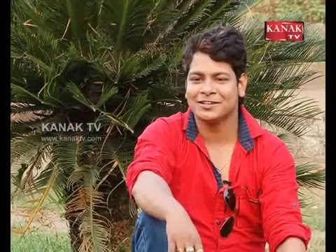 Kanak Tv Sapanara Pathe Pathe with Singer Bishnu Mohan Kabi