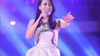 中國好聲音 (The Voice of China) 2012-09-28 第一季 - 第十二期 金池 - 心在跳 無雜音版
