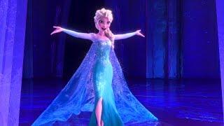 Frozen - Let It Go (Albanian) Mbretëresha e dëborës - Dubluar në shqip