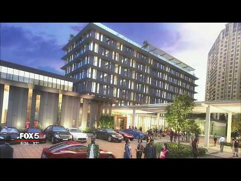 Phipps Plaza to expand, get new look