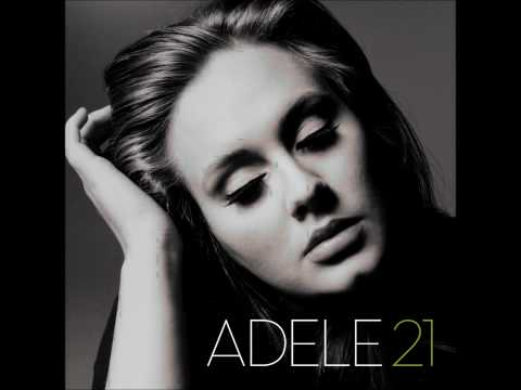 Adele 21 [Deluxe Edition] - 06. He Won't Go