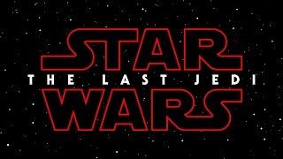 Звёздные Войны: Последние джедаи (2017) Дублированный трейлер HD