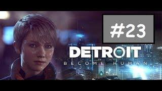 Lets Play Detroit Become Human Part 23 # Das Drama spitzt sich zu [HD]