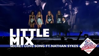 Little Mix Ft. Nathan Sykes 39 Secret Love Song 39 Live At Capitals Jingle Bell Ball 2016.mp3