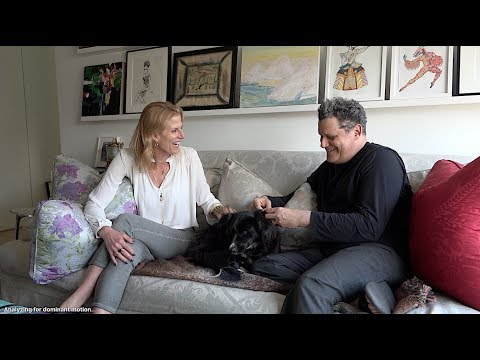 At Home with Dogs and Their Designers with Isaac Mizrahi