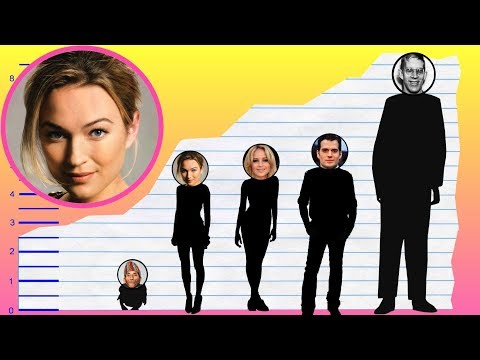 How Tall Is Sophia Myles?  Height Comparison!
