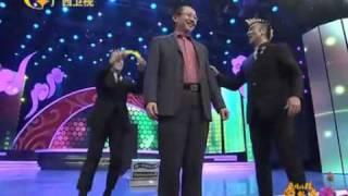 Gamarjobat 滑稽魔術表演《逗你玩兒》