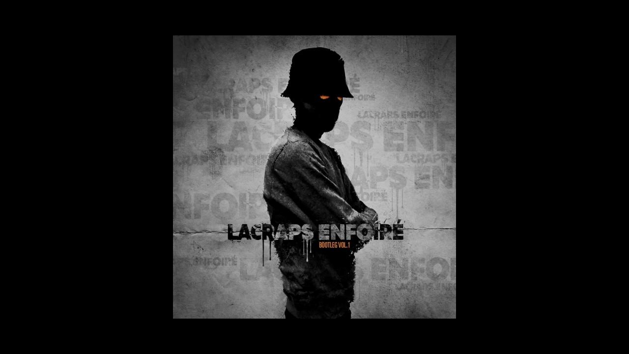 07 - LaCraps x Saknes - Le silence est d'or (Prod Mehsah)# ...