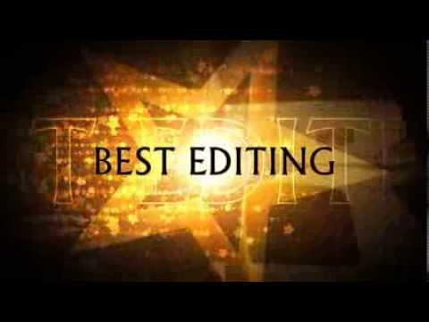 Golden Star Awards - Broadcast Pack - After Effects Template - Full HD - Stock Music
