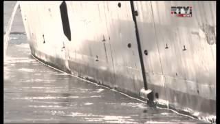Пентагон подтвердил, что в Черное море направляется американский военный корабль